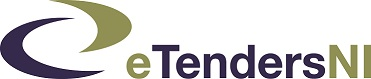 eTendersNI logo