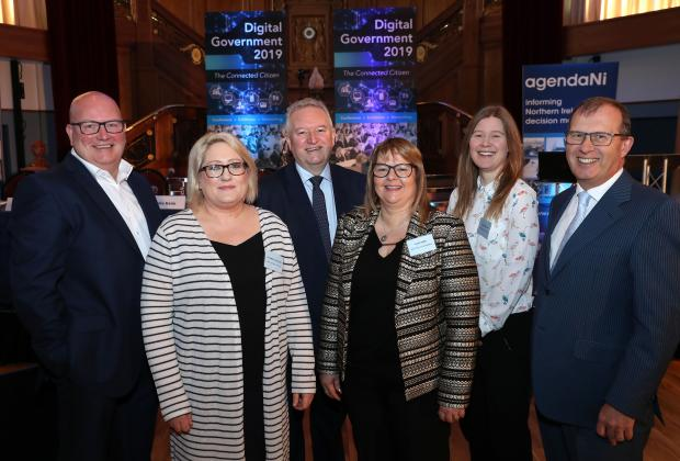 The last Digital Government Conference in 2019