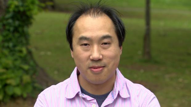 Alfie Wong