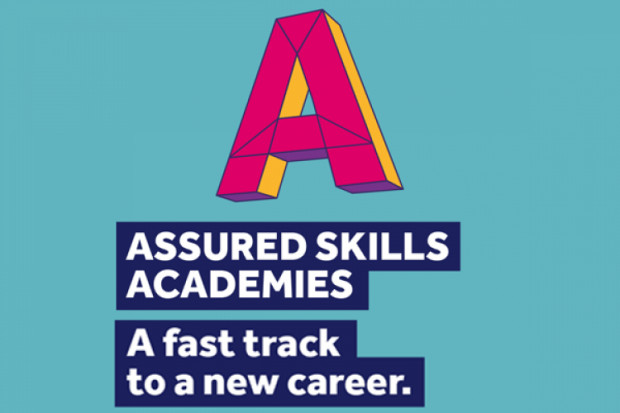 Assured Skills Academies Logo