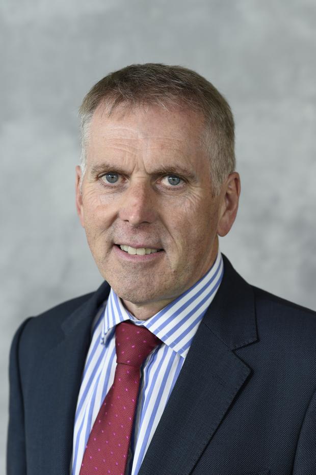 David Sterling
