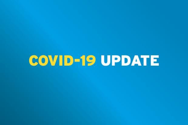 COVID-19 news icon