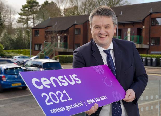 Census return rate reaches 97%