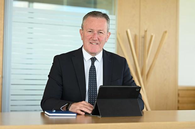 Murphy announces business rates revaluation