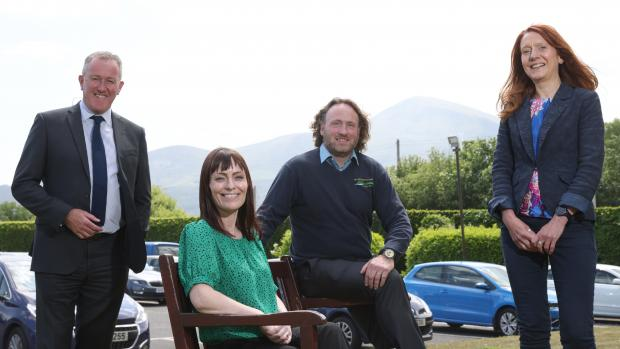 Ministers agree to take forward Mournes recovery plan