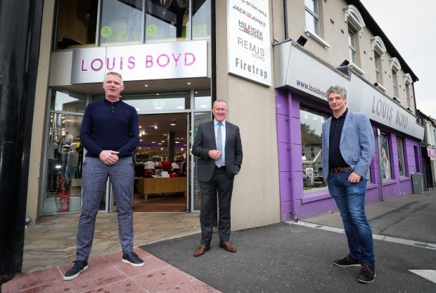 Over £27 million issues to hundreds of businesses in grant support – Murphy