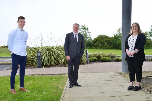 Murphy launches student placement scheme