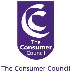 The Consumer Council logo