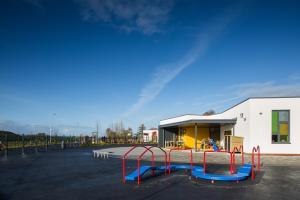 Alternative view of Arvalee Special School