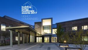 Omagh Hospital and Primary Care Complex