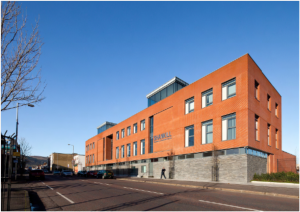 Shankill Health and Wellbeing Centre